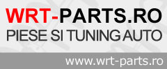 WRT-Parts.ro - Magazin online piese auto si tuning auto